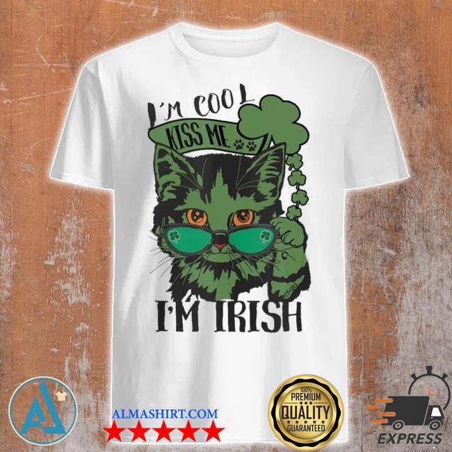 Unisex St Patrick/'s Day Shirt