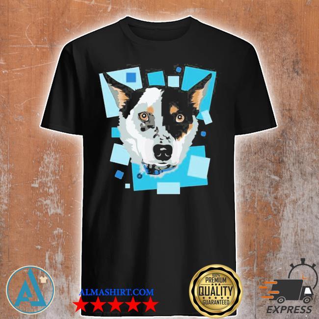 Beautiful Blue Heeler Cattle Dog new 2021 Shirt