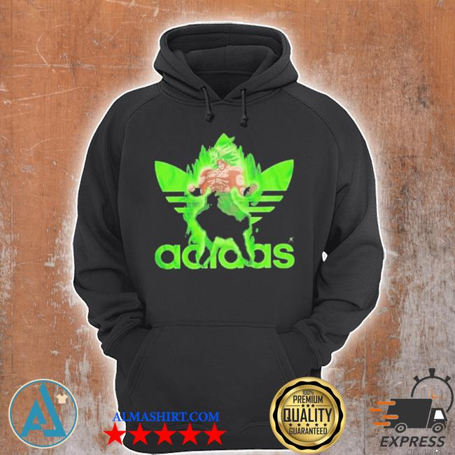 Dragon Ball Z Super Broly s Unisex Hoodie
