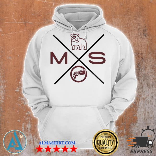 Miss state dogs university life new 2021 s Unisex Hoodie