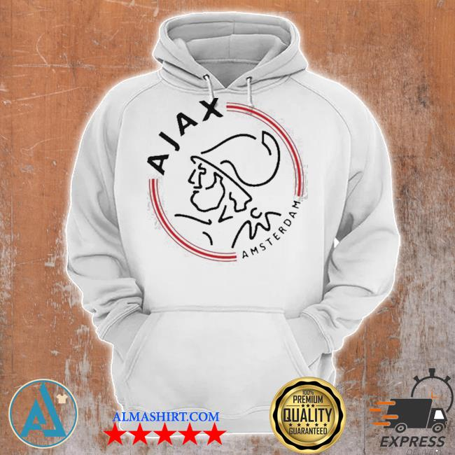 Ajax bob marley new 2021 s Unisex Hoodie