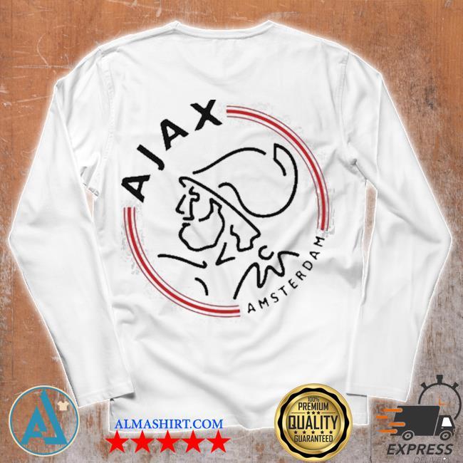 Ajax bob marley new 2021 s Unisex longsleeve
