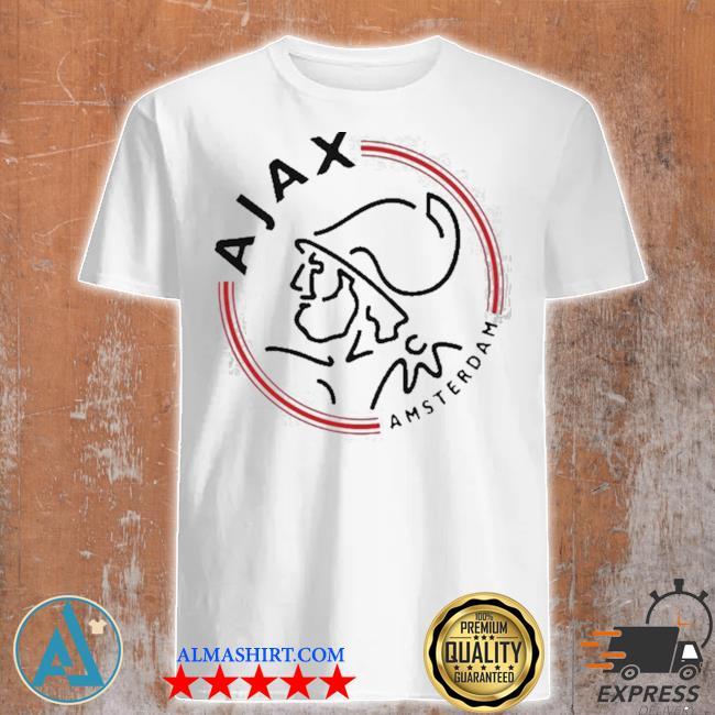 Ajax bob marley new 2021 shirt