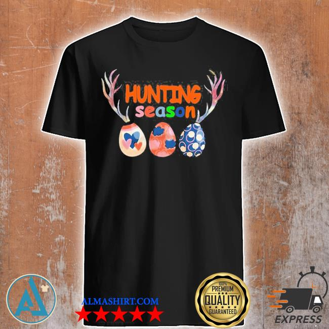 Hunting season new 2021 shirt