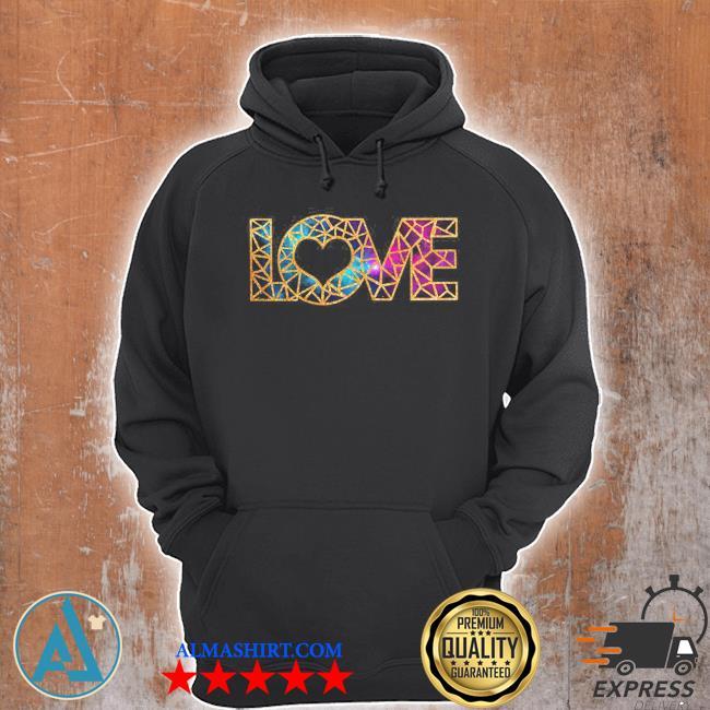 Love s Unisex Hoodie