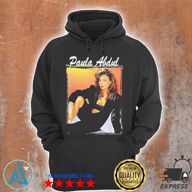 Paula funny abdul for men women new 2021 s Unisex Hoodie