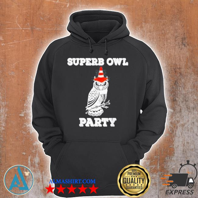 Superb owl party what we do in the shadows s Unisex Hoodie