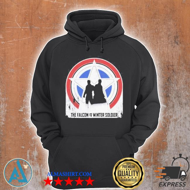 The falcon and the winter soldier s Unisex Hoodie