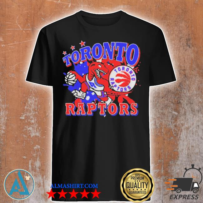 The toronto raptors logo 2021 shirt
