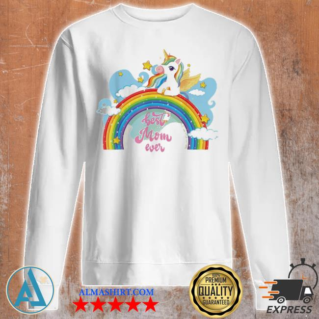 unicon Ladies mother's day present super mum new 2021 s Unisex sweatshirt