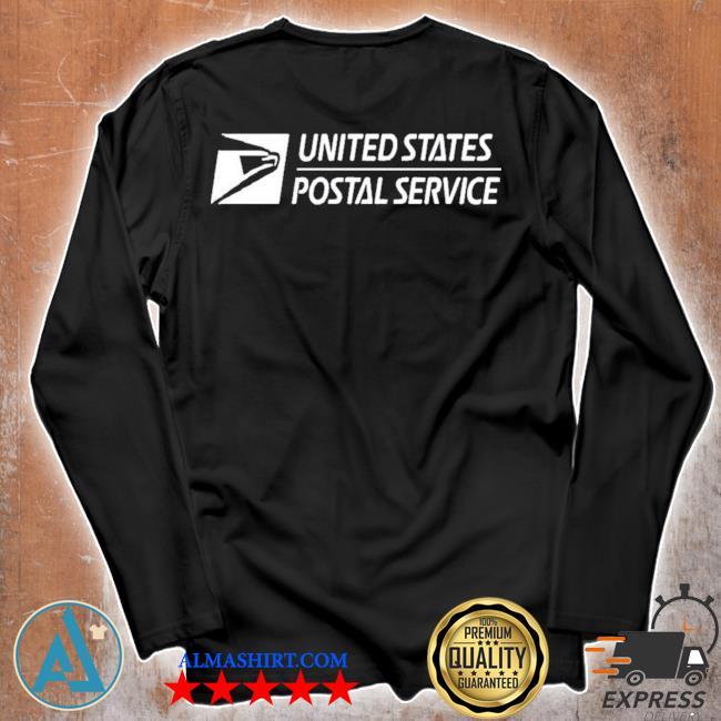 Usps postal service 2021 s Unisex longsleeve