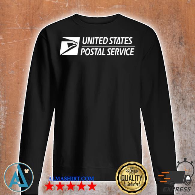 Usps postal service 2021 s Unisex sweatshirt